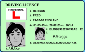 Step 1: Get Your Licence