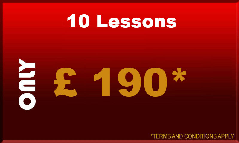 10 HOURS OFFER (Manual)